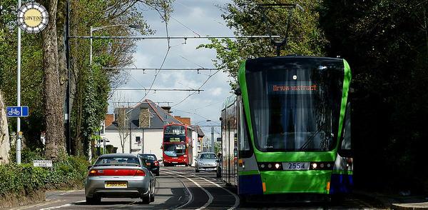 Lontoo Julkinen Liikenne